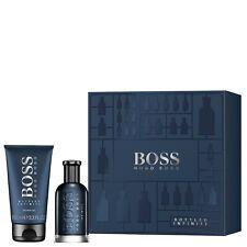 New Mens Hugo Boss Bottled Infinite Eau de Parfum 100ML,Shower gel Gift For Him