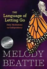 The Language of Letting Go Hazelden Meditation Series by Melody Beattie