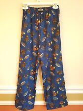 SkyLanders Giants Fall/Winter Pajama Pants Size 8 Good Condition Preowned   2B