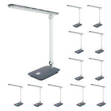 3-level Dimmable LED Desk Lamp w/ Touch Switch 7 Watt Wholesale Case of 12 Lamps