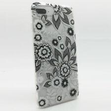 Vera Bradley Blanco Bouquet Floral Print Case Cover iPhone 6s Plus/7 Plus/8 Plus