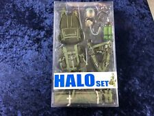 Dragon Modern 1/6 HALO (High Altitude, Low Opening) Jump Set