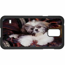 Puppy Hard Case Cover For Samsung New