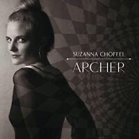 Suzanna Choffel - Archer [CD]