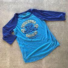 Women's/Juniors Size XL America's Next Top Model Raglan super soft shirt