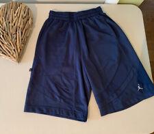 Air Jordan Men's Navy Blue Basketball Shorts Size Small