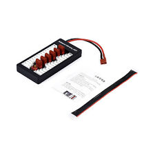 2 6s parallel battery charging board T Connector Convenient LiPo imax b6 V6