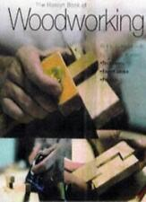 The Hamlyn Book of Woodworking,Declan O'donoghue- 9780600592143