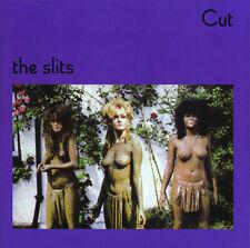 The Slits - Cut NEW CD