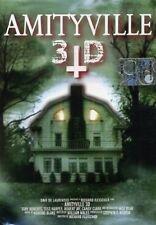 AMITYVILLE 3D  DVD HORROR