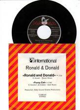 Ronald  & Donald  -  Ronald and Donald