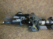 04-06 MITSUBISHI GALANT STEERING COLUMN  626158 ASSY with KEY
