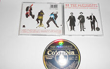 CD The Presidents of the United States of America  14.Tracks 1996 10/15