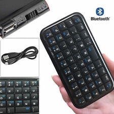Mini Wireless Bluetooth 3.0 Keyboard For Samsung Galaxy S9 S9+ S8 S8+ Note 8 5
