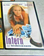 """DVD - FILM - COMEDIE ROMANTIQUE - [ """"INTERN"""" ] - EN FRANCAIS"""