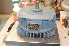 Kollmorgen PMI Motion Technologies, FD-50444,172VDC, 2200RPM Servo Disk DC motor