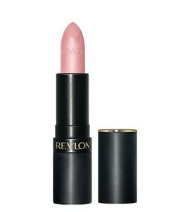 Revlon Super Lustrous Matte 015 Make It Pink Lipstick NEW!