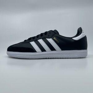 Adidas Boys Trainers Size UK 3 4 4.5 👟 GENUINE Originals® SAMBA™ Girls Junior