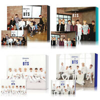 [MEDIHEAL X BTS] Facial Mask Sheet Special Set /Mask Sheet 10ea + Photocard 14ea