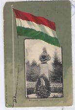 Czechoslovakia 1911 Postcard Scarce Postal History J4175