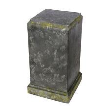 "Ever Pedestal / Plant Stand 18""x18""x32"" - D76479"