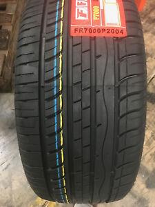 4 NEW 245/45R18 Fullrun F7000 Ultra High Performance Tires 245 45 18 2454518 R18