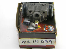 NEW UBP WC14039 DRUM BRAKE WHEEL CYLINDER REAR LEFT 34039