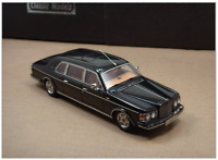 1/43 Bentley Touring Limousine 1994 Black