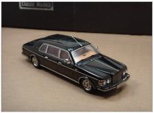 1/43 Bentley Touring Limousine 1994 Black