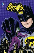 DC premium HC/Variant # 88+89+91+92+93 - Batman' 66 # 1+2+3+4+5. Panini-en su embalaje original