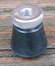 Roland KD-120 KD-125 KD-80 Round foot with locking nut