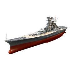 TAMIYA 78025 Japanese Battleship Yamato 1:350 Ship Model Kit