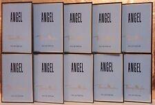 lot de 10 échantillons Angel de Thierry Mugler en eau de parfum (soit 12ml)