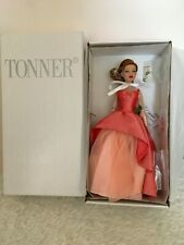 Kitty Collier  Pink Champagne Doll  10 ' by Tonner