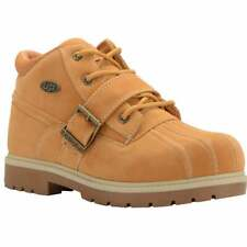 Lugz Avalanche Strap Duck  Mens  Boots   Ankle  - Brown