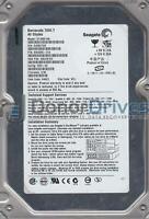 ST340014A, 5JX, WU, PN 9W2005-314, FW 3.06, Seagate 40GB IDE 3.5 Hard Drive