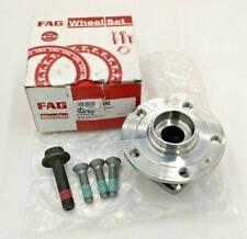 Audi Seat Skoda VW Front Axle Wheel Bearing Kit FAG 713 6107 70