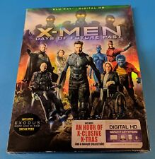 X-Men: Days of Future Past [Blu-ray] plus Digital NEW
