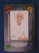 Battle Card - X-Men - The Last Stand - 2006 - Leech