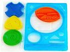 6 Spiral Pattern Creators - Pinata Toy Loot/Party Bag Fillers Wedding/Kids