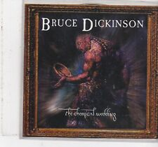 Bruce Dickinson-The Chemical Wedding Promo cd Album