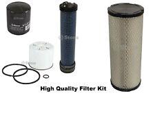 New Filter Kit For Asv Rt30 Compact Track Loaderskid Steer