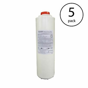 Elkay WaterSentry Plus Replacement Filter EZH2O Water Filling Station (5 Pack)