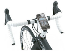 Topeak Ridecase for iPhone 6/6s with multiple bike mount - stem, stem cap, bars