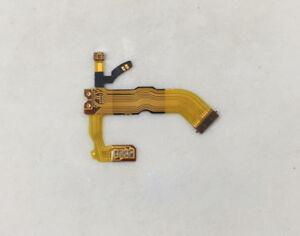 1 PCS Lens Aperture Shutter Flex Cable Ribbon for Ricoh GR Camera Replacement