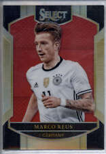 Marco Reus /199 2016 Panini Select Terrace - Red #30 Mint GERMANY
