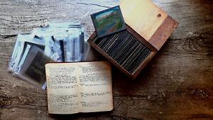 CIRCA 1906-1910 HANDWRITTEN DIARY & PHOTO ARCHIVE MISSIONARY JAPAN  150 pp RARE