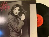 Eddie Money ‎– Eddie Money LP 1977 Columbia ‎– PC 34909 VG+ w/ Inner