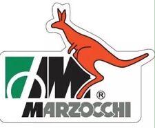 Paire De Stickers Marzocchi kangourou Pour Motocross, Trial...