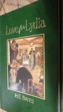 h.e.bates,love for lydia,hardback book